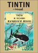 Cover of Le avventure di Tintin n. 12
