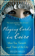 Cover of Playing Cards in Cairo
