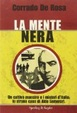 Cover of La mente nera