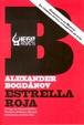 Cover of Estrella Roja