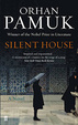 Cover of Silent House