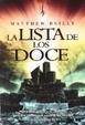 Cover of La lista de los doce