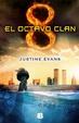 Cover of El octavo clan