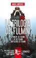 Cover of La trilogia dei fulmini