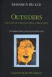 Cover of Outsiders