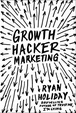 Cover of Growth Hacker Marketing