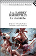 Cover of Le diaboliche