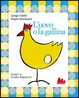 Cover of L'uovo o la gallina