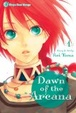Cover of Dawn of the Arcana