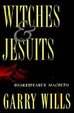 Cover of Witches and Jesuits