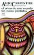 Cover of Obras completas. Vol. 2. El reino de este mundo. Los pasos perdidos