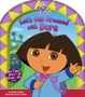 Cover of Let's Get Dressed with Dora
