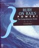 Cover of Ruby on rails power!