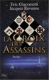 Cover of La Croix des Assassins