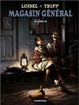 Cover of Magasin général, Tome 4