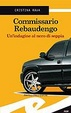 Cover of Commissario Rebaudengo
