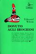 Cover of Dovuto agli Irochesi