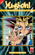 Cover of Yu-gi-oh! vol. 6