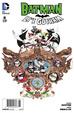 Cover of Batman: Li'l Gotham Vol.1 #8