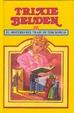 Cover of El misterio del traje de terciopelo