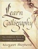 Cover of Learn Calligraphy