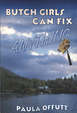 Cover of Butch Girls Can Fix Anything