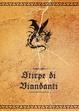 Cover of Stirpe di viandanti