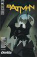 Cover of Batman #54