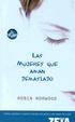 Cover of Las mujeres que aman demasiado