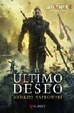 Cover of EL ULTIMO DESEO