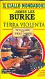 Cover of Terra violenta
