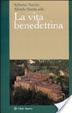 Cover of La vita benedettina