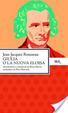 Cover of Giulia o La Nuova Eloisa