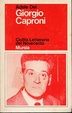 Cover of Giorgio Caproni