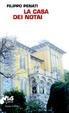 Cover of La casa dei notai