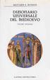 Cover of Dizionario Universale del Medioevo - Vol. 2