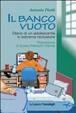 Cover of Il banco vuoto. Diario di un adolescente in estrema reclusione