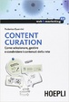 Cover of Content Curation