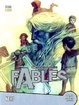 Cover of C'era una volta Fables n. 32