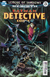 Cover of Detective Comics Vol.1 #956