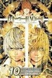Cover of Death Note, Vol. 10