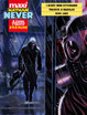 Cover of Maxi Nathan Never n. 8