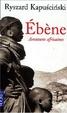 Cover of Ebène