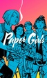 Cover of Paper Girls, Vol. 1