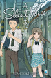 Cover of A silent voice vol. 3