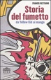 Cover of Storia del fumetto