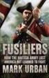 Cover of Fusiliers