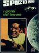Cover of I giorni del terrore