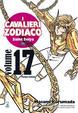 Cover of I cavalieri dello zodiaco - Perfect Edition 17