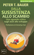Cover of Dalla sussistenza allo scambio